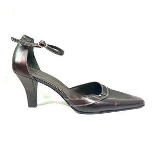 Brown Bandolino Heels